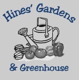 Hines' Gardens & Greenhouse